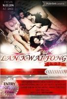 LAN KWAI FONG - PUSH BAR