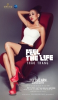 Feel the life - Thảo Anh